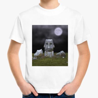 Детская футболка Идол