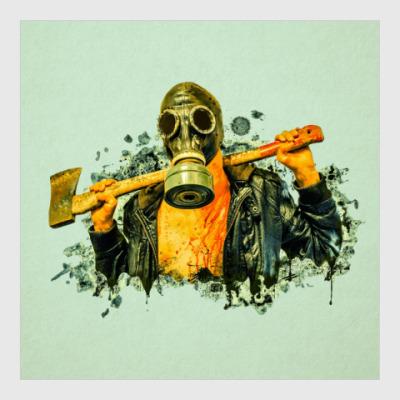 Постер Zombie Killer