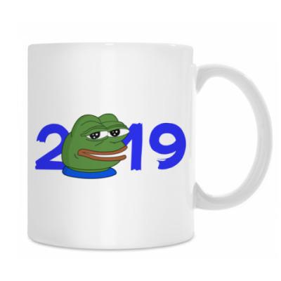Пепе 2019