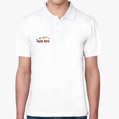 Рубашка поло Auris поло