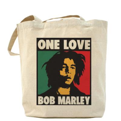 Сумка Боб Марли
