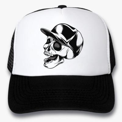 Кепка-тракер Baseball Cap Skull