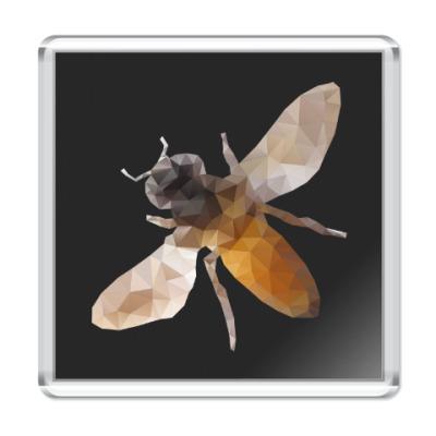 Магнит Пчела / Bee
