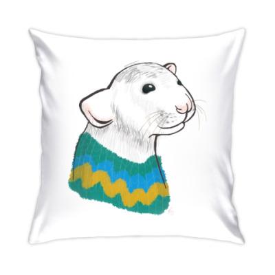 Подушка Мышонок Пеппа