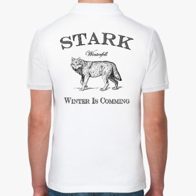 Рубашка поло Stark