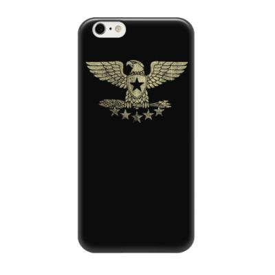Чехол для iPhone 6/6s Colonel 100