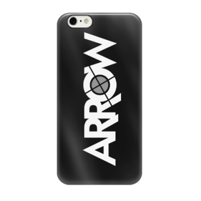 Чехол для iPhone 6/6s Arrow