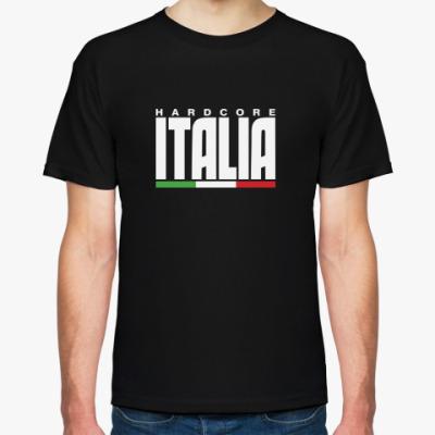 Футболка Hardcore Italia