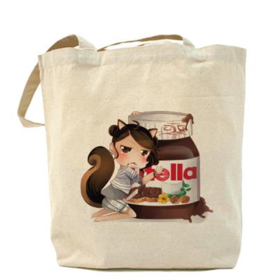 Сумка Nutella Girl