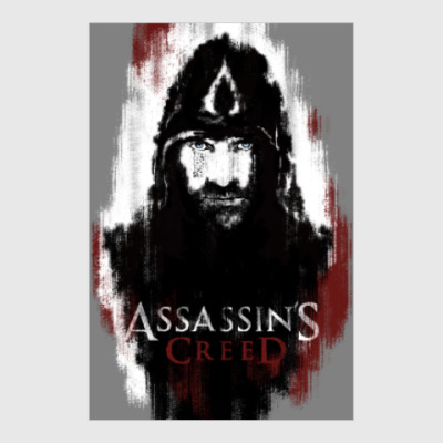 Постер Assassin's Creed