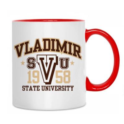 Владимирский университет