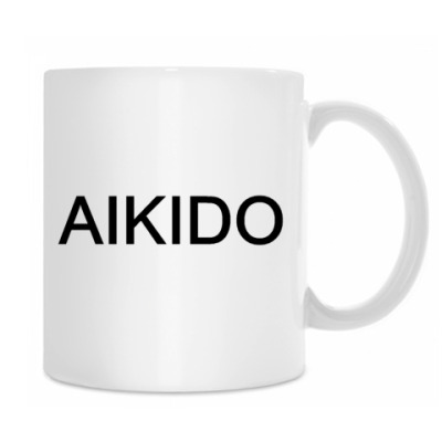 Айкидо