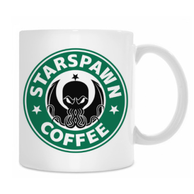 Starspawn Coffee