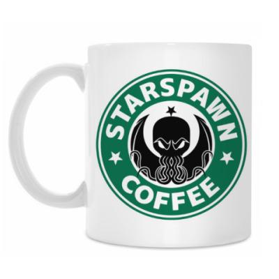 Кружка Starspawn Coffee