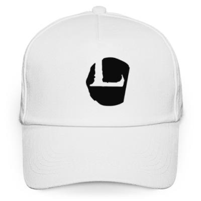 Кепка бейсболка Кепка бейсболка (белая) L-Sign