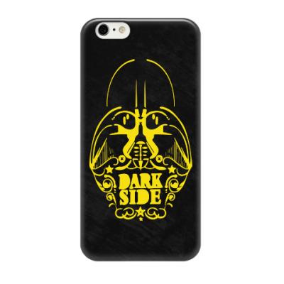 Чехол для iPhone 6/6s Dark Side