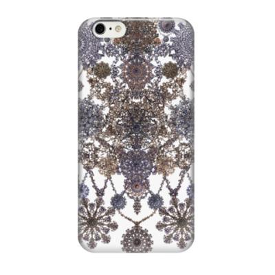 Чехол для iPhone 6/6s Узор-монисто