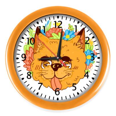Настенные часы Туня