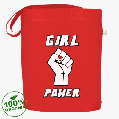 Сумка Girl Power