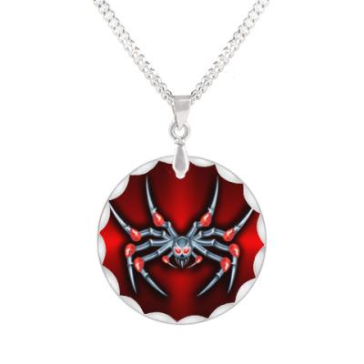 Кулон Магический медальон Темнейшей семьи Мурановых