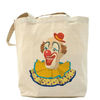 Сумка Clown