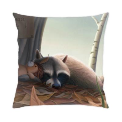 Подушка Енотьи сны