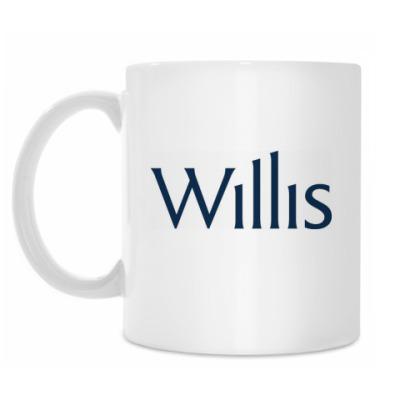Кружка Willis