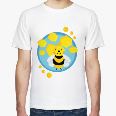 Футболка Bee