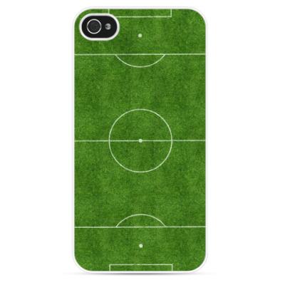Чехол для iPhone Футбол