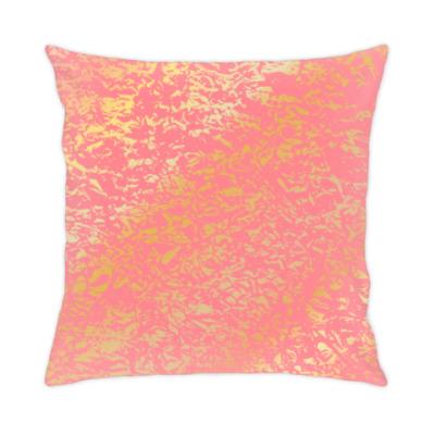 Подушка Текстура
