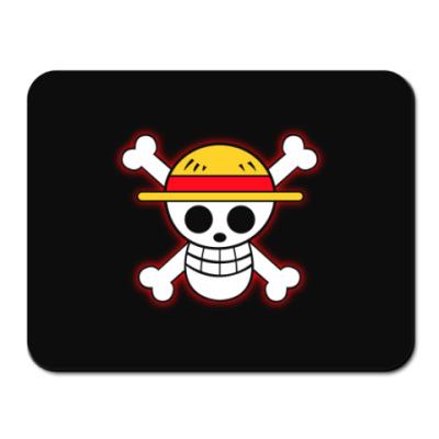 Коврик для мыши 'Пират'