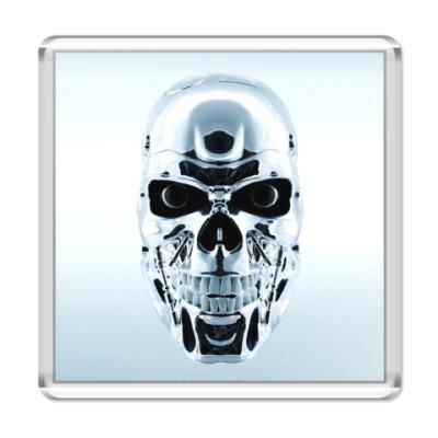 Магнит Terminator