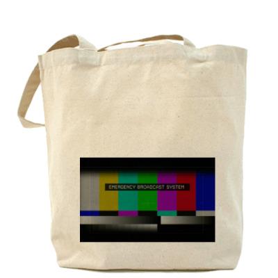 Сумка Сетка ТВ