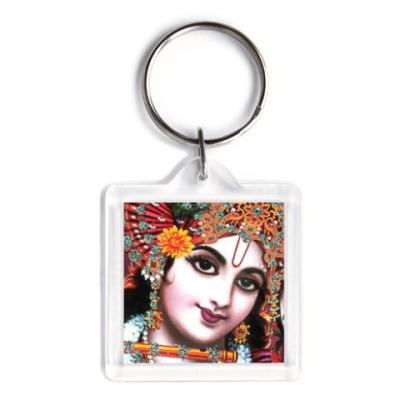 Брелок Krishna / Radha