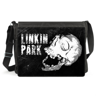 Сумка Linkin Park Brutal