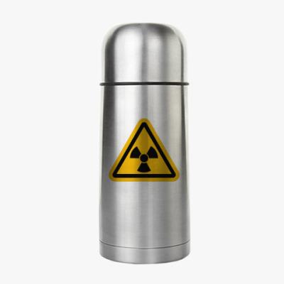 Термос Радиация