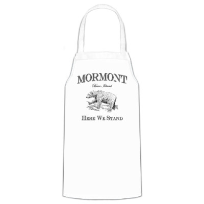Фартук Mormont