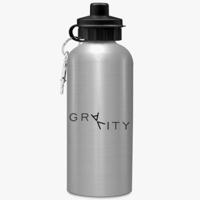 Спортивная бутылка/фляжка Gravity