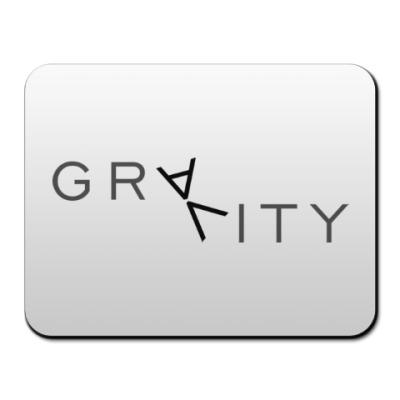 Коврик для мыши Gravity