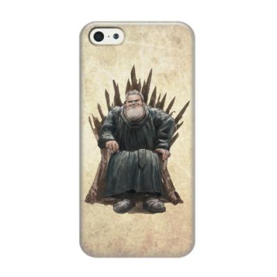 Чехол для iPhone 5/5s Игра Престолов: Ходор