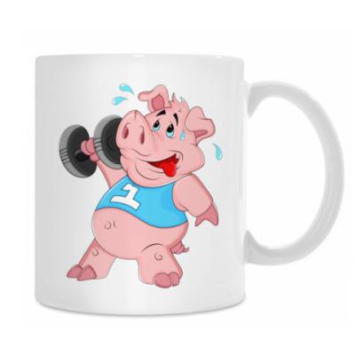 Fit Pig