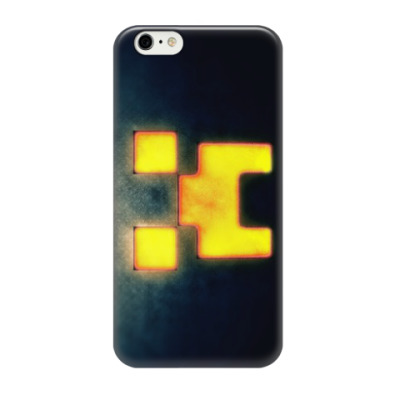 Чехол для iPhone 6/6s Creeper