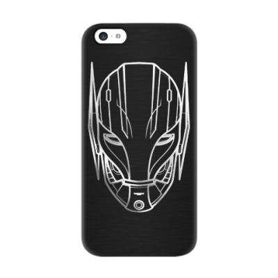 Чехол для iPhone 5c Avengers: Age of Ultron