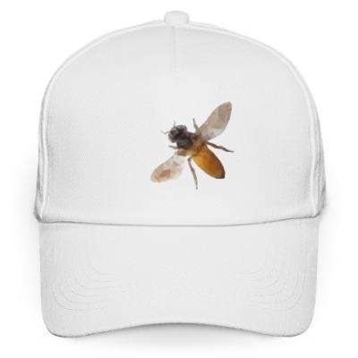 Кепка бейсболка Пчела / Bee