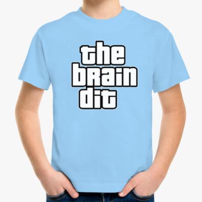 """Детская футболка Детская футболка """"GTA V"""""""