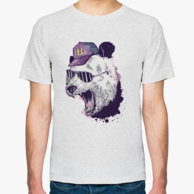 Футболка Fashion bear