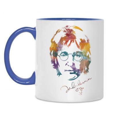 Кружка The Beatles - John Lennon