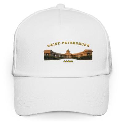 Кепка бейсболка Санкт-Петербург