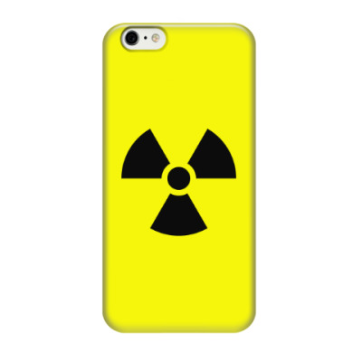 Чехол для iPhone 6/6s RADIATION