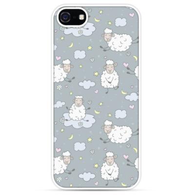 Чехол для iPhone Овцы